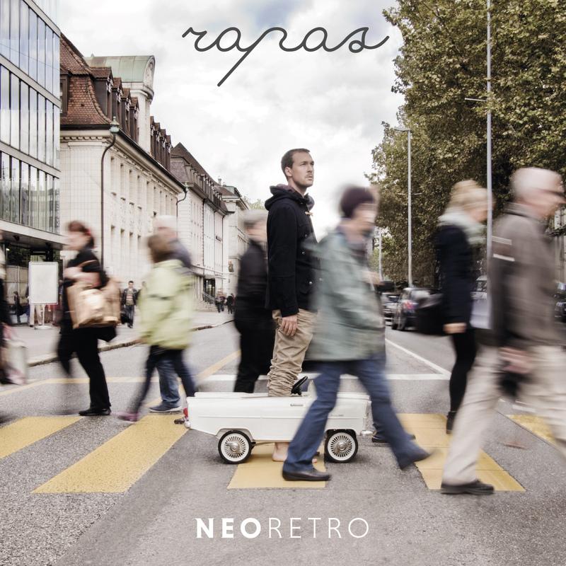 """Rapas """"NeoRetro"""" 3"""