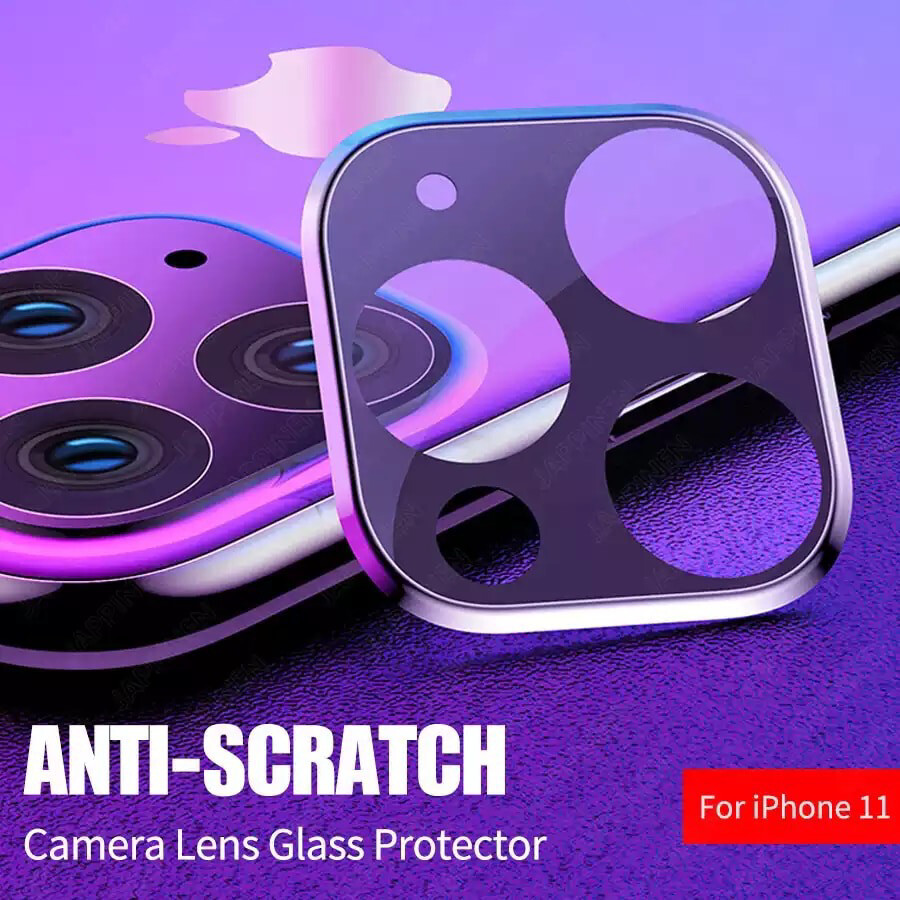 iPhone 11 Camera Lens Cover