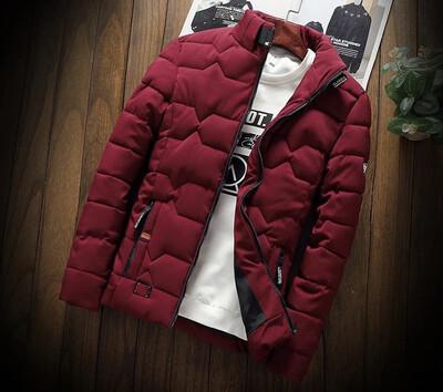 Wales Jacket