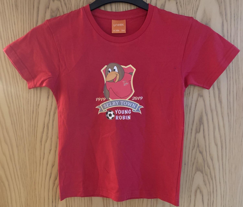 Young Robins Kids T-Shirt