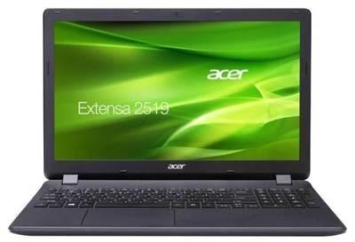 Ноутбук Acer Extensa EX2519-P79W 15.6