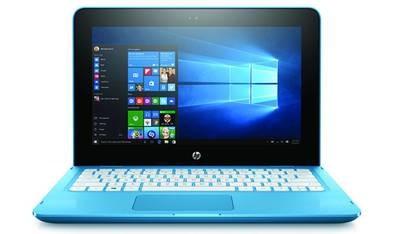 Ноутбук HP 11x360 11-ab196ur 11.6