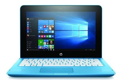 Ноутбук HP 11x360 11-ab199ur 11.6