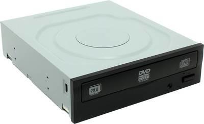 Оптический привод DVD-RW Lite-On IHAS124  (SATA, внутренний, черный) OEM