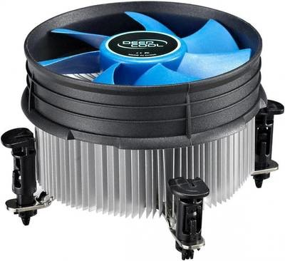 Кулер CPU DEEPCOOL THETA 16 PWM (1150/1151/1155, 95W, 18-33 dB, 900- 2400  rpm, 92мм, 4pin) RTL