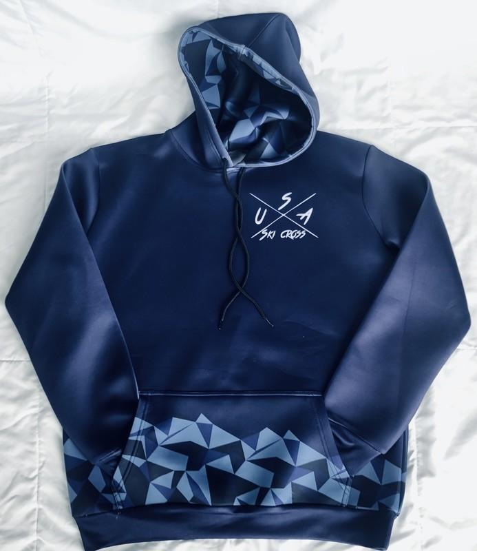 SX Hoodie/Sweatshirt