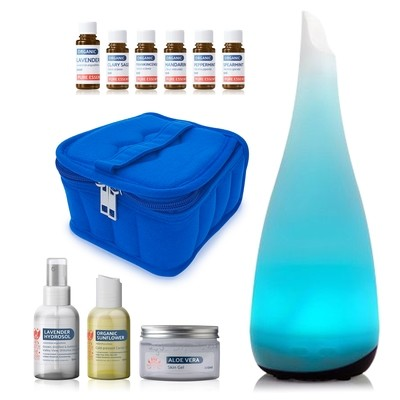 Full Professional Kit - Including Diffuser - Special Price - 10% discount
