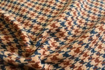 Пальтовая ткань Celine