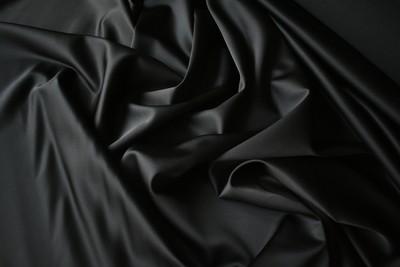 Костюмно-плательная шерсть с хлопком и шелком