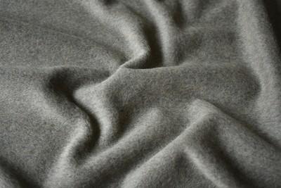 Пальтовая ткань с кашемиром Agnona