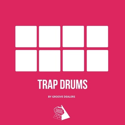 Drum Kit Bundle (8 в 1)
