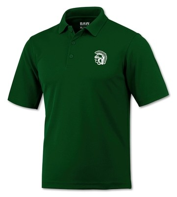 SOLID COOL-TEK POLO