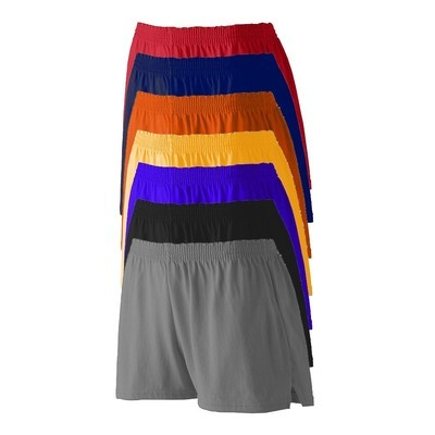 JUNIOR FIT JERSEY SHORTS