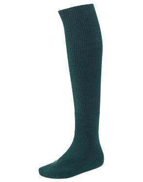SOLID COLOR GAME SOCK