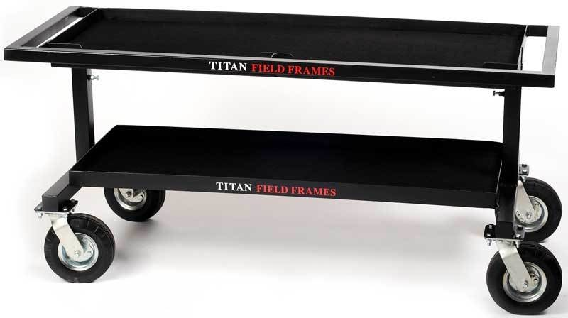 TITAN SYNTHESIZER FIELD FRAME