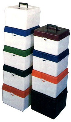 BAYLY HAT BOXES