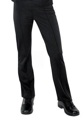 MALE COMMANDER BLACK PANTS