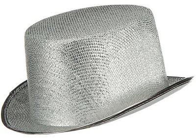 SPARKLE TOP HAT