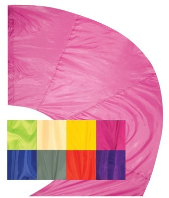SUPER SWING POLY CHINA SILK FLAGS