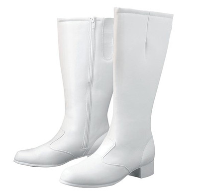 Dinkles Holly Marching Boots
