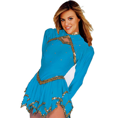 ICED DRESS