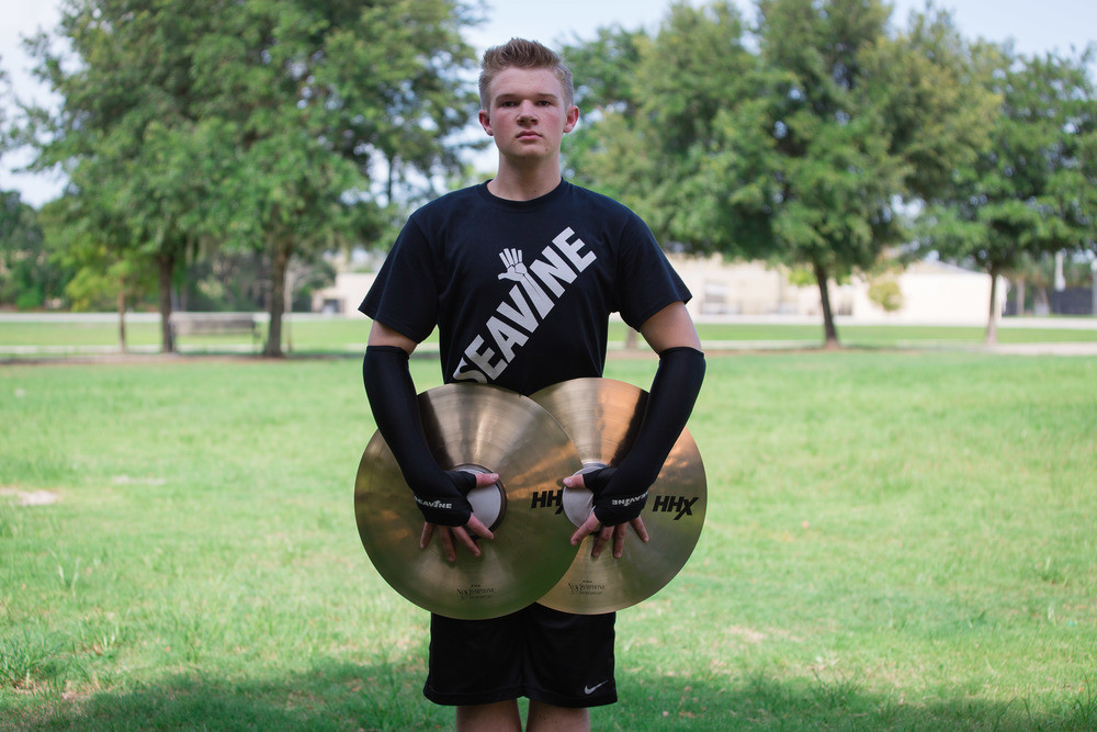 THE ORIGINAL CYMBAL GLOVES