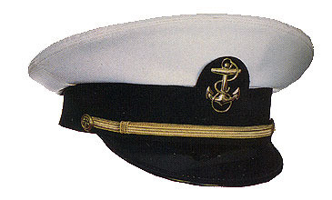 BAND CAP PARADE 2