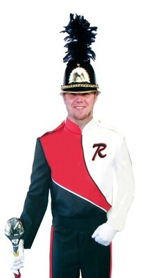 MARCHING BAND BLOUSE BL006
