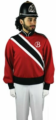MARCHING BAND BLOUSE BL019
