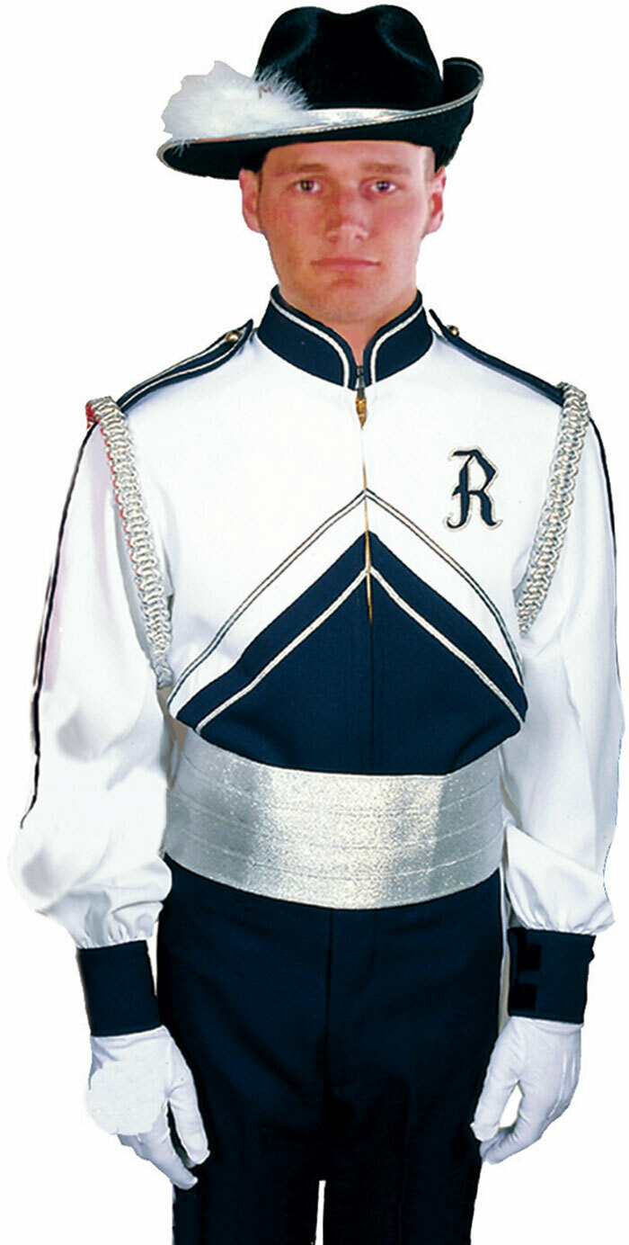 MARCHING BAND BLOUSE BL972