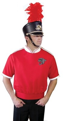 MARCHING BAND BLOUSE UC10