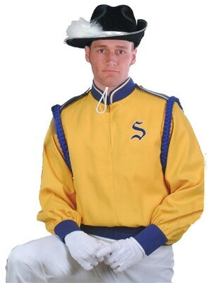 MARCHING BAND BLOUSE BSP210