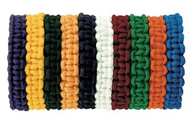 ONE COLOR MILITARY SHOULDER CORDS