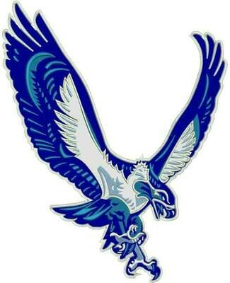 SEAHAWK EMBROIDERY EMB150