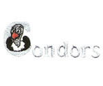 CONDOR EMBROIDERY