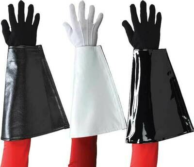 IN STOCK SUPER MARCHING BAND GAUNTLETS