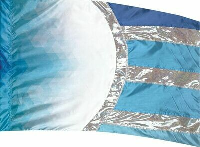 HYBRID COSMATIC FLAG BLUE