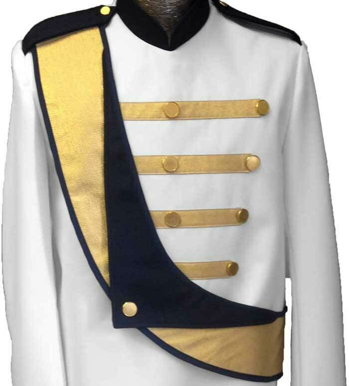 Marching Band Baldric BB6566N