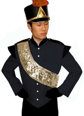 IN STOCK DRUM MAJOR COAT