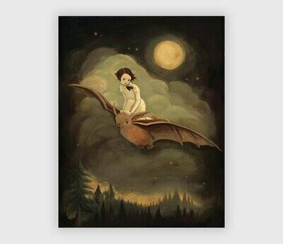 Flying by Night