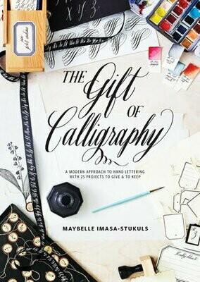 Modern Calligraphy Gift Set
