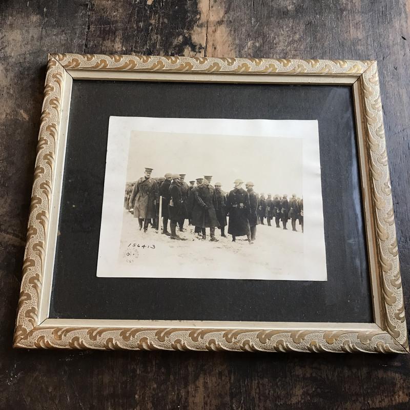 World War I photograph