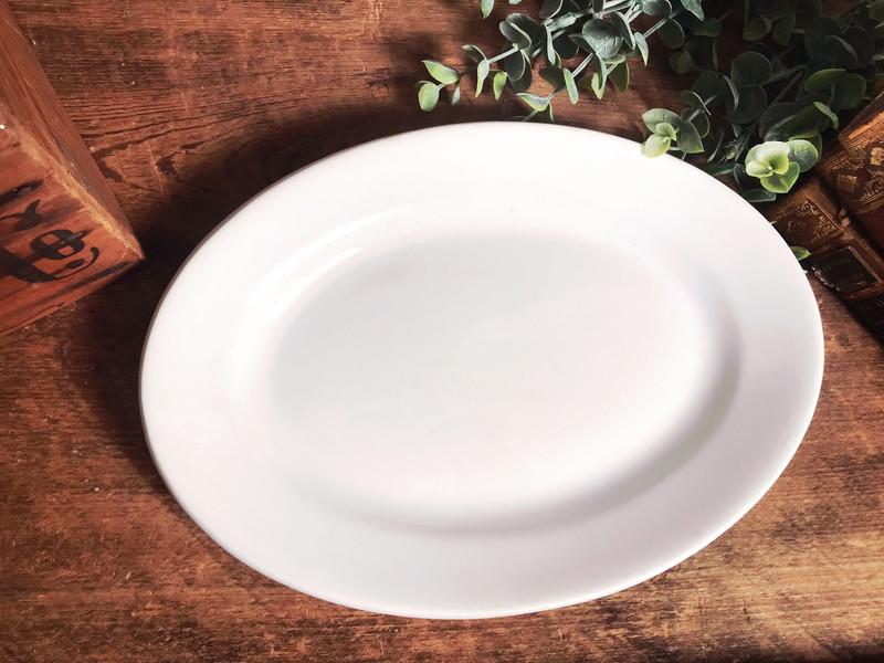 1900's J & G Ironstone Platter
