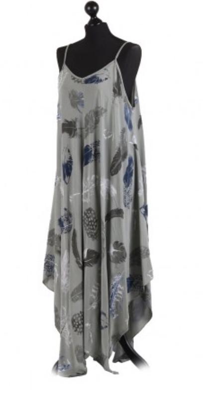 Italian Design Dress