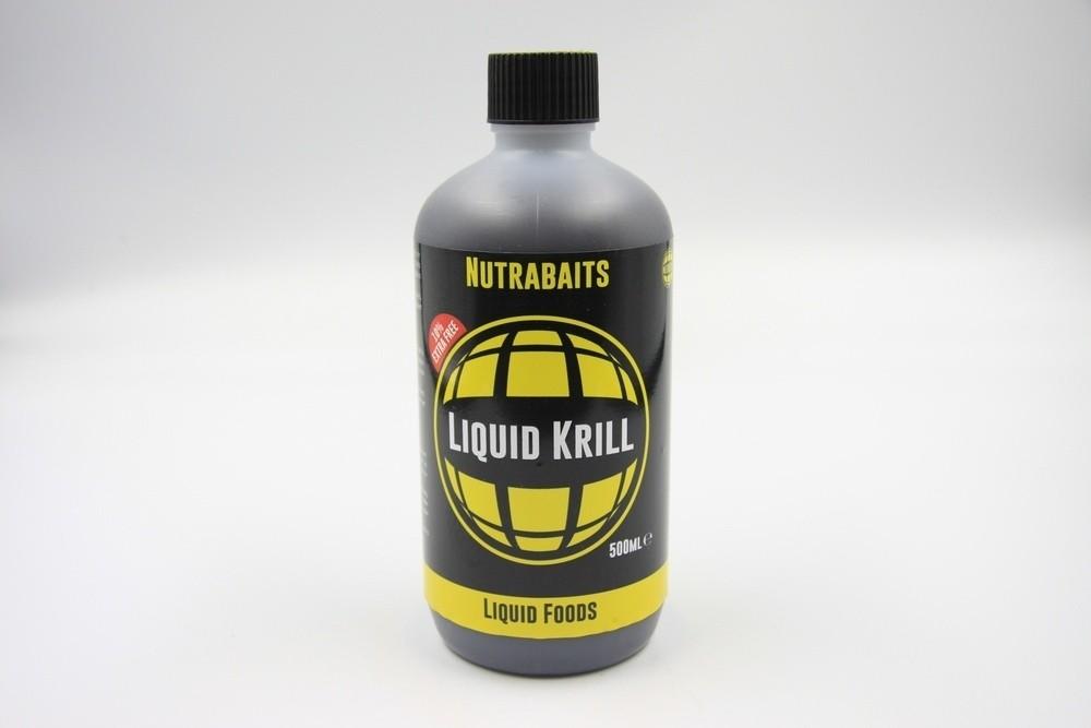 Витаминный комплекс Liquid Krill
