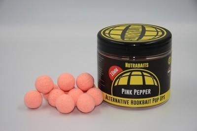 Бойлы Pop-Ups Розовый Перец