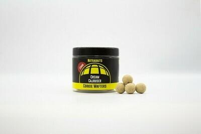 Бойлы нейтральной плавучести Cream Cajouser Wafters