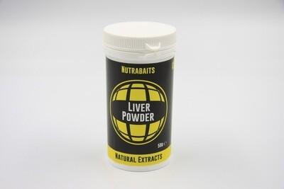 Аттрактант Порошок Печени (Liver Powder)
