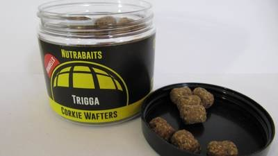 Бойлы Wafters Dumbells Trigga