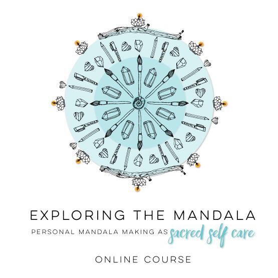 Exploring the Mandala